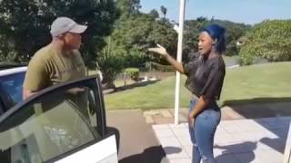 Mampintsha & Babes Wodumo - THANA HOSH  REMIX BY MADANON