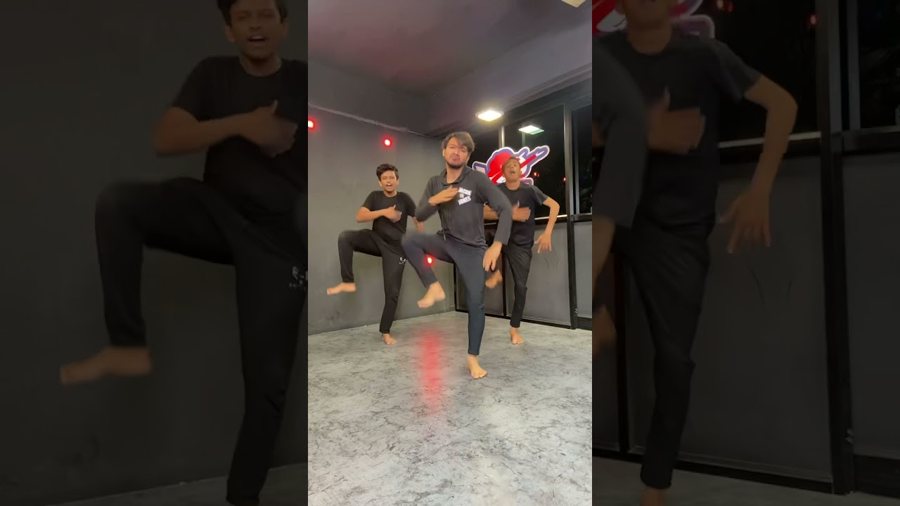 Gun Warga Dance Video | Vicky Patel Choreography #shorts | Harvy Sandhu