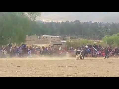 puna paso asi los fiestas de guadalupe 8/10 /17 potosi Bolivia
