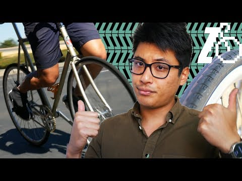 Guide to Skidding on a Fixed Gear