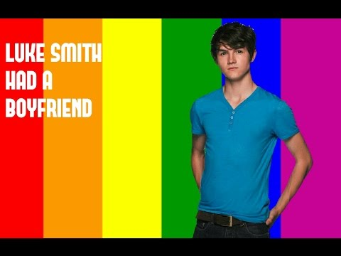 SJA - Luke Smith Was Gay