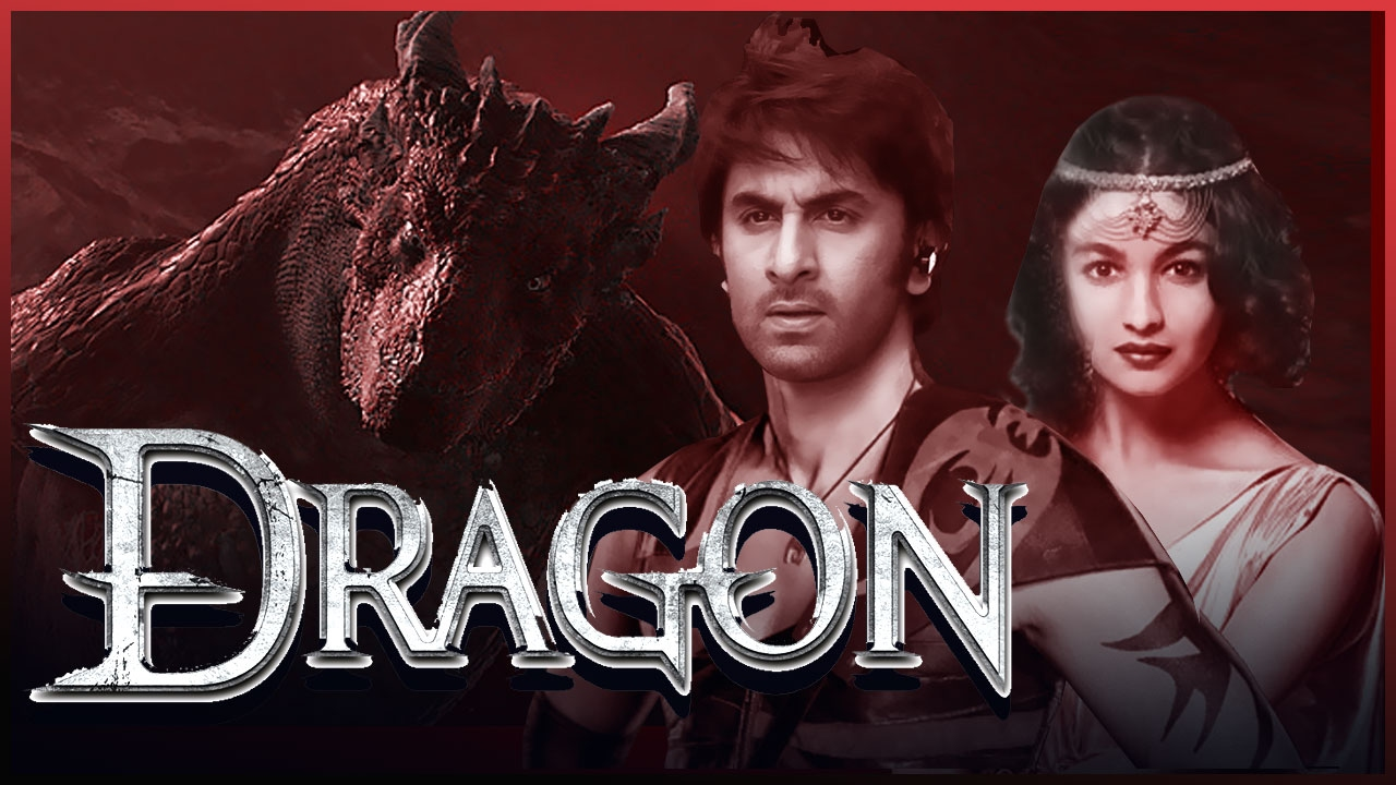 Dragon Film- On Set -Shooting Started - Ranbir Kapoor ...