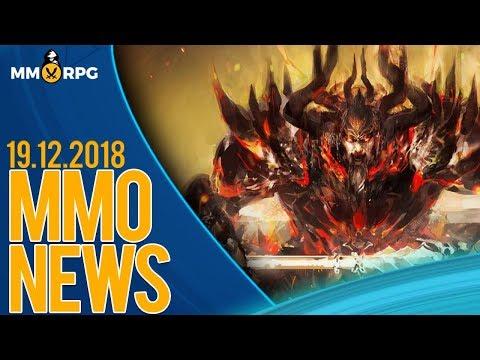 NOWY EPIZOD W GUILD WARS 2 oraz ... - MMONews 19.12.2018 thumbnail