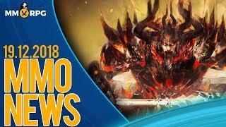 NOWY EPIZOD W GUILD WARS 2 oraz ... - MMONews 19.12.2018