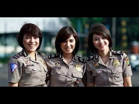 Indonesia Police Women Virginity Test