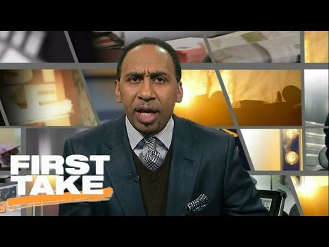 Stephen A. Smith: Jay Cutler Is The