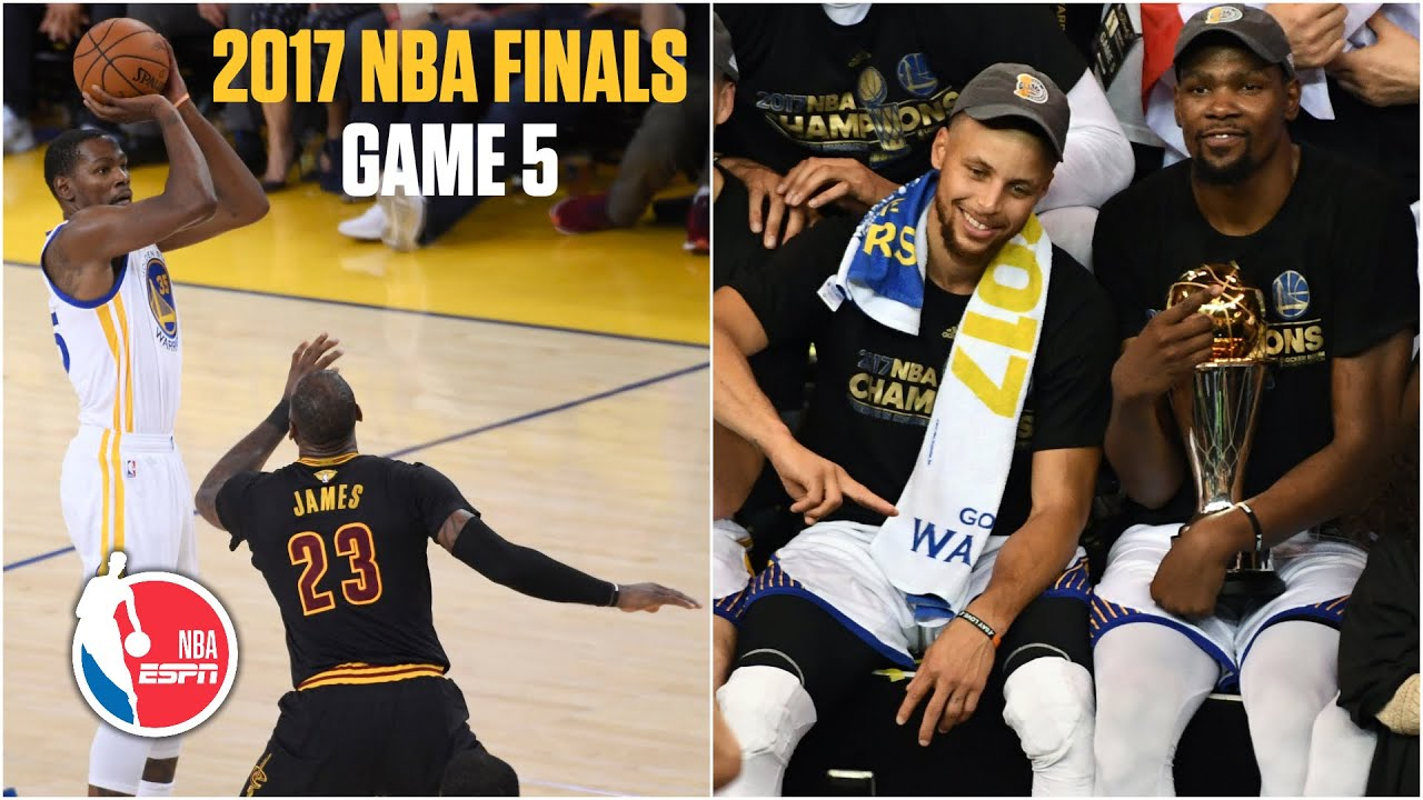 Full Game Golden State Warriors Vs Cleveland Cavaliers