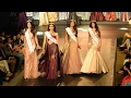 Miss India West 2017: Crowning Moments​