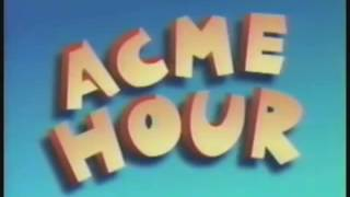 Acme Hour Bumper Collection