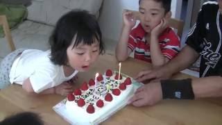 誕生から3歳までを11分でまとめました!