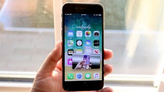 How To Get iOS 14 Features On iPhone 6!