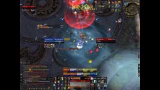 Throne of Thunder - Brainstorm vs Jin'rokh 10man heroic ele sham pov