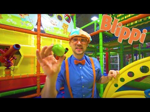Blippi Learns Healthy Eating and More | Blippi Full Episodes For Kids | Educational Videos For Kids