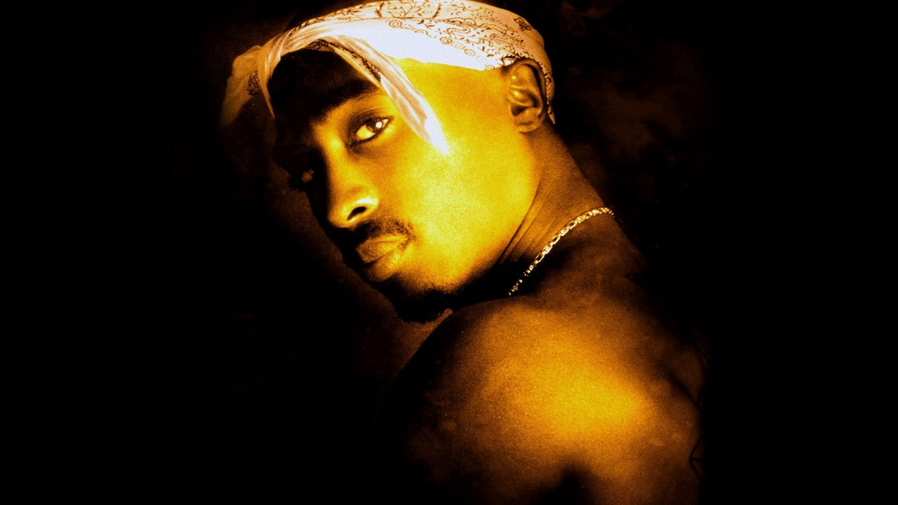 2pac - Soldier's Destiny (Mix 2017)