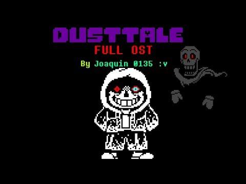 DustTale FULL OST