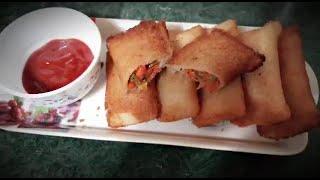 Bread 🍞 Pizza 🍕 Pockets | Snack Recipe for Kids | Pizza 🍕 Pockets | Yummy 😋 Cheese Pizza Pockets