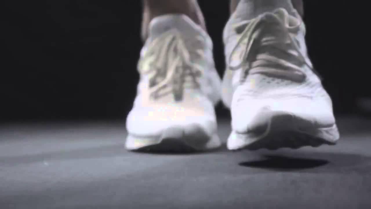 Công nghệ FutureCraft 3D – giày tennis adidas – DancoSport.com
