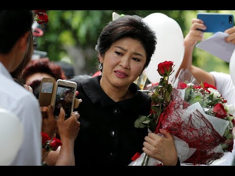 09/27/2017: Yingluck's sentence a win-win for Thai?|Chinese American girl wins poetry prize