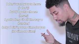 pnb rock no time lyrics