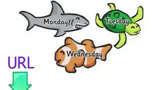 Бесплатные и простые в уроки для изучения польской   урок девять   дни недели