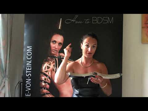 LELO 15 Year Anniversary BDSM Kit Unboxing - Venus O'Hara's Sex Toy Laboratory from YouTube · Duration:  10 minutes 38 seconds