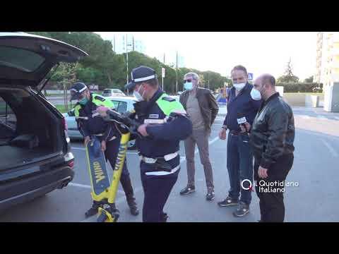 Bari, denunciato monopattino imboscato a Japigia: M5S FdI e Lista Decaro firmano un patto di civiltà