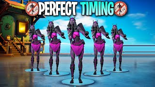 Fortnite - Perfect Timing Moments #105 (Chapter 2 Season 3)