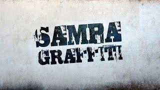 Trailer SAMPA GRAFFITI