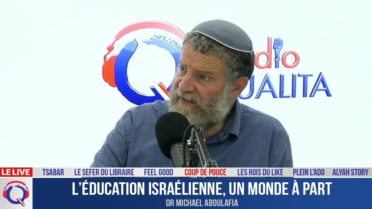 L'éducation israélienne, un monde à part - cdp#340