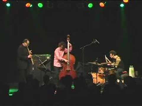 Depart live at Porgy & Bess 1 feat. Sokal Kaenzig Mayer