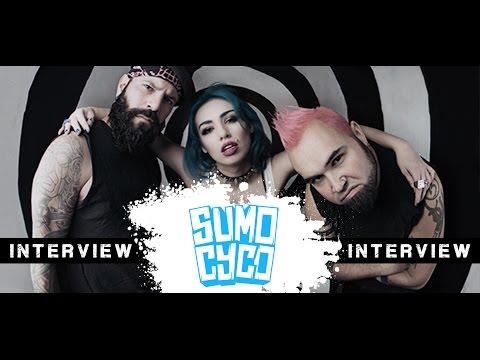 Sumo Cyco – Interview, Opus Mar, Tour, metal-heads.de