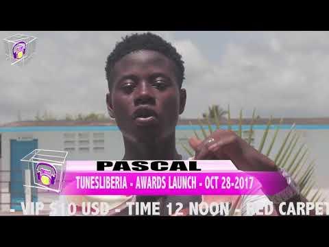 POCKET TV PASCAL TUNES LIBERIA 2017 www.mypockettv.com