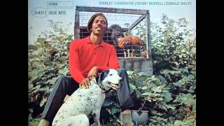 Jimmy Smith - Messy Bessie