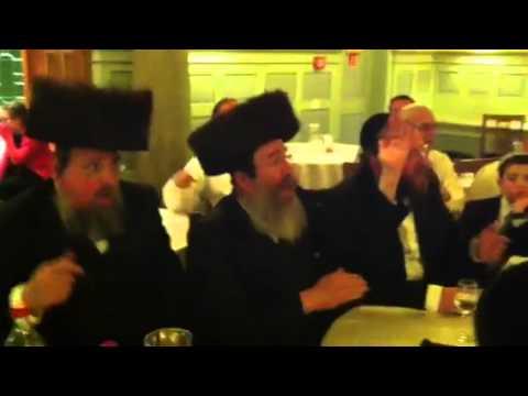 שבת בוינגן שווייץ עם המלחין הרב ברייער ורב הכותל