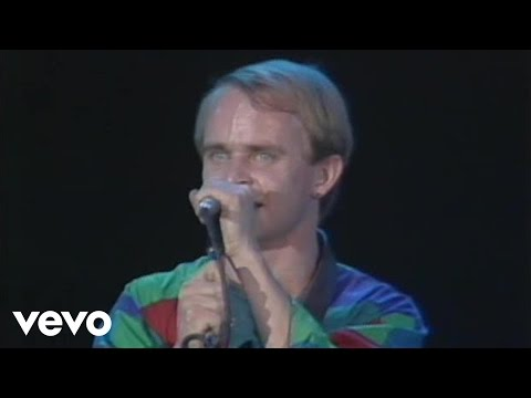 Men At Work - I Like To (Live)
