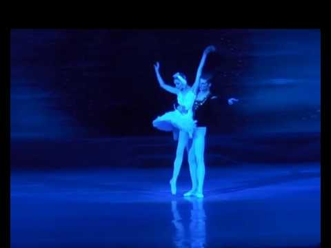Kiev Ballet - O Lago dos Cisnes