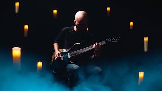 August Burns Red - The Narrative (Dustin Davidson Guitar Playthrough)