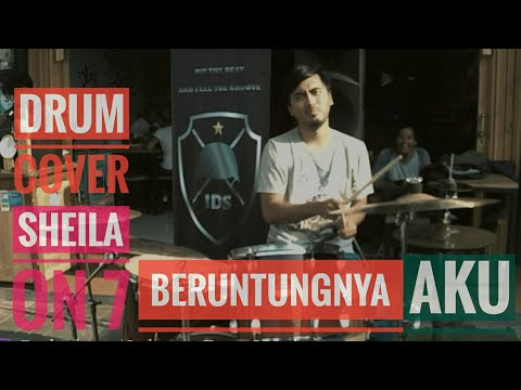 drum-cover-sheila-on-7---beruntungnya-aku-|-drum-cam