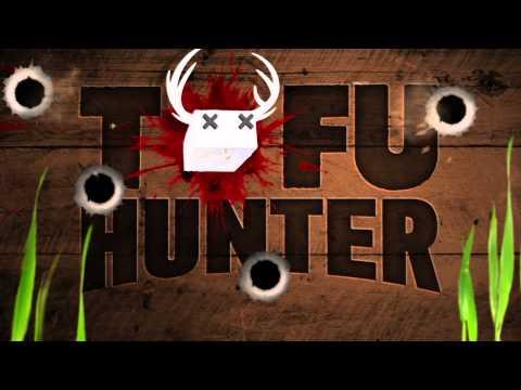 Tofu Hunter: Out Now   Adult Swim Games   Adult Swim