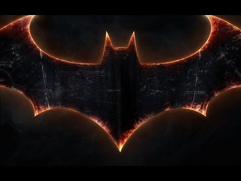 Batman Arkham Knight [Game Movie Extras]