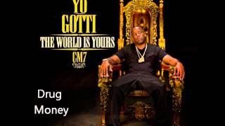 Yo Gotti Drug Money Ft. Future CM7 - 6.mp3