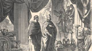 Keiser - Croesus; Act 1,  Aria Cyrus - So jauchzet mein fröhlicher Mut!