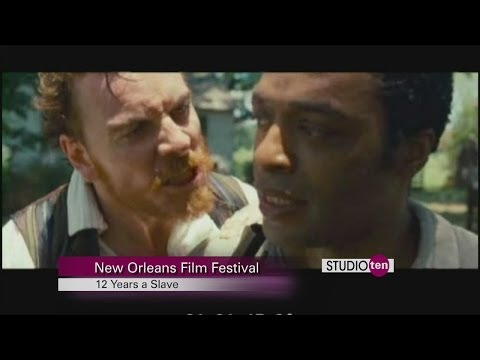 Studio 10: New Orleans Film Festival