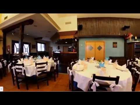 Restaurante Sansonategi