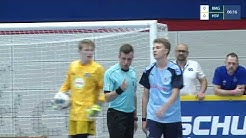FWC 2020 Vorrunde: Bor. M'Gladbach vs Hamburger SV