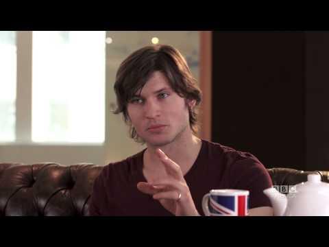 Copper's TOM WESTONJONES: 3 Questions, 2 Biscuits  1 Cup of Tea  BBC America