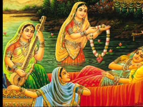 Pakkdo Ri Braj Naar Kanhaiya [Full Song] Kanhaiya Hori Khelne Aaya