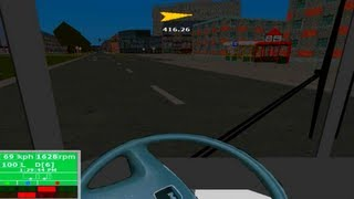 The WORST PC Game Ever Made: VirtualBus Simulator Review