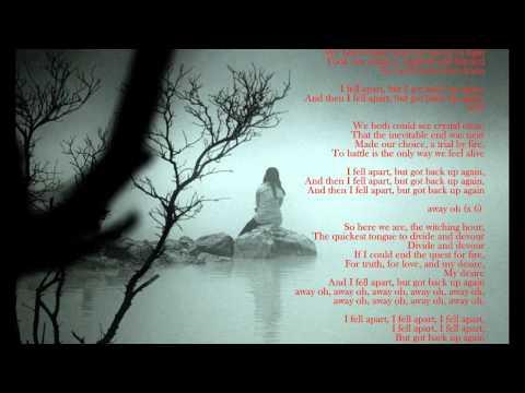 30 Seconds To Mars  Alibi Lyrics