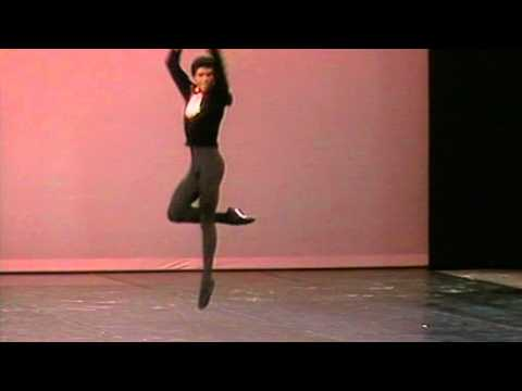 Prix de Lausanne Video Advent Calendar - Day 6 - Carlos Acosta